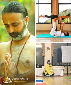Jeevmoksha in Rishikesh, India conducts yoga teacher training duly certified by Yoga Alliance. Health And Wellness, Mental Health, Rishikesh India, Yoga School, Spiritual Health, Yoga Teacher Training, Asana, Mantra, Equality
