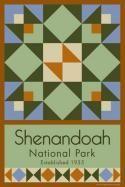 Shenandoah National Park Quilt Block