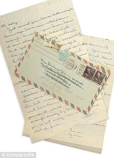 letter to barbara glenn