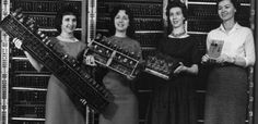 These are some of the women in history who helped shape technology