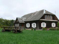 Lithuanian countryside