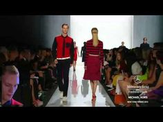 Michael Kors | Spring Summer 2013 Full Fashion Show | Exclusive