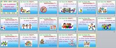Classroom Rules and Responsibilities (powerpoint)