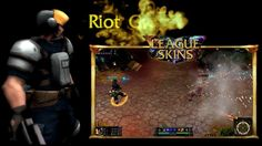 LeagueSkins is an user based website and is giving away free Riot Graves codes as well as Riot K9 Nasus and Riot Squad Singed skin codes. You can claim rare skin codes for free at http://www.youtube.com/watch?v=PxoeNhiP-tk
