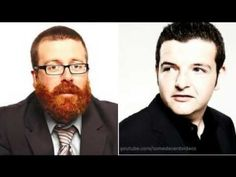 Comedian Kevin Bridges interviews Frankie Boyle on BBC Radio Chain Reactions. Kevin Bridges, Frankie Boyle, Scottish Accent, Scottish Actors, Glasgow Scotland, Funny People, Comedians, Funny Stuff, Interview
