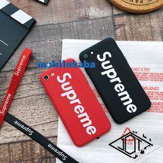 supシュプリームiPhone8/8Plusストリートファッションiphone6sケース7plus個性全包み英語ロゴSupremeブランド風アイフォン7ハードケース
