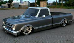 1968ChevroletC10 Pickup