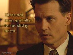John Dillinger - public enemies