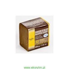 Mydło ALEPPO z 30% zawartością olejku laurowego