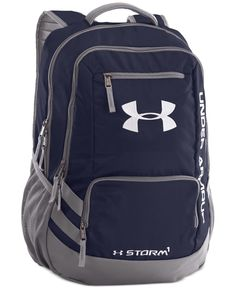 fd17a79d4430 Under Armour Storm Hustle Backpack Under Armour Backpack