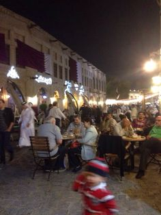 قهاوي سوق واقف ،،، قطر