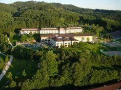 Der ROBINSON Club Ampflwang in Österreich