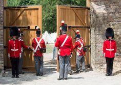 Waterloo 200 years.