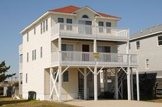 Nags+Head+Vacation+Rental:+Sunset+090+|++Outer+Banks+Rentals