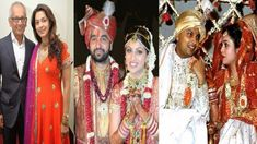 Top 10 Bollywood Actresses Who Are Married To Rich Businessmen
