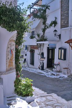 ~Skiathos, Greece~√zt