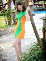 Зеленая волна / Фотофорум / Burda Style