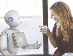 Abrirá en Tokio la primera tienda gestionada por robots