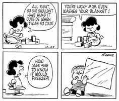 Peanuts Cartoon, Peanuts Snoopy, Peanuts Comics, Charlie Brown Characters, Snoopy Comics, Black And White Comics, Peanuts Christmas, Flying Ace, Charlie Brown And Snoopy