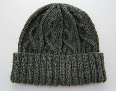 Half Double Crochet Cotton Hat pattern by Rhondda Mol (Oombawka Design) Hat Patterns To Sew, Knitting Patterns Free, Free Knitting, Crochet Patterns, Free Pattern, Mens Hat Knitting Pattern, Pattern Design, Knit Or Crochet, Crochet Hats