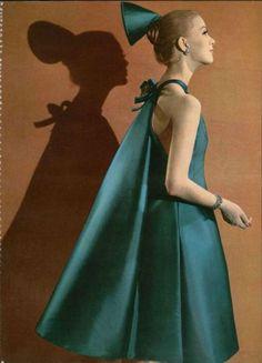 Roberto Capucci Gown - 1962