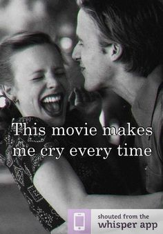 This movie makes me cry every time