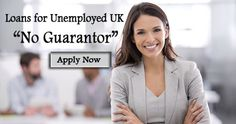 Loan for Tenant offers loans for unemployed in UK with no guarantor needed. Our offers on unemployed loans are affordable and flexible. We give loans without any compulsion of providing guarantor. To get the benefits of buying loans for unemployed, click: http://www.loanfortenant.uk/unemployed-loans.html
