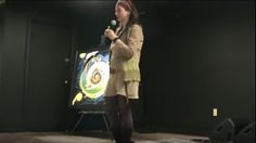 Sharing a talk about creativity I gave for the recent fundraising event of Orillia Couchiching Jubilee House #creativity #art #talk #artist