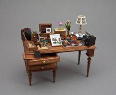 Good Sam Showcase of Miniatures