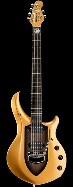 MusicMan Guitars