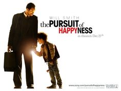 The Pursuit of Happyness - Will Smith, Jaden Smith