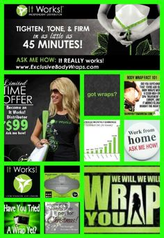 Start your own Wrap Business for only $99! Earn a 10K bonus like I DID!  www.CloseToMagic.com