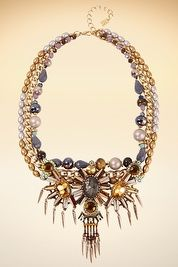 Showstopper necklace