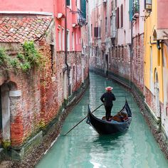 Cruise the canals of Venice. Contact Casto Vacations to experience the magic of Italy. Italy Destinations, Cruise Destinations, Cruise Vacation, Vacations, Travel Around The World, Around The Worlds, Cruise Pictures, Travel Specials, Travel News