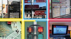Às vésperas da Copa do Mundo no Brasil, a campanha Sinalize medirá o impacto causado pela ausência de placas informativas a pedestres, ciclistas e usuários dos meios de transporte coletivos, quando milhares de turistas visitarão o país.
