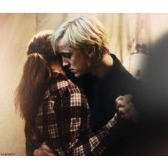 dramione, harry potter, and hermione granger image Solangelo, Drarry, Percabeth, Draco Harry Potter, Harry Potter Ships, Harry Potter Movies, Harry Potter World, Hermione Granger, Severus Hermione