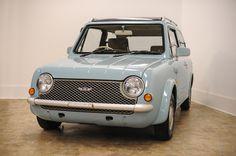 1989 Nissan PAO 71K Original Miles, Excellent Condition $7995 (sold)