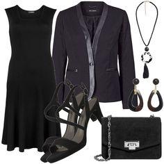 Große Größen Jerseykleid Stretch für Damen zum Nachshoppen auf Stylaholic #curvy #plussizefashion #plussize #styleinspiration #outfitideas #look #lookoftheday #fashion #trending #style #clothing #mode #damenmode #bekleidung #stylaholic #outfit #sexy #elegant #casual #fashion