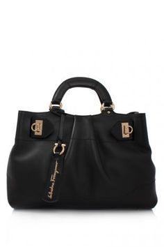 e354339e795 Salvatore Ferragamo Soft W Small Bag. Reebonz Thailand