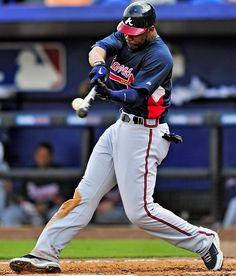 Atlanta Braves slugger Jason Heyward