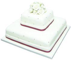 The Viareggio Wedding Cake