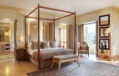 Saxon Hotel, Villas and Spa - Condé Nast Traveler