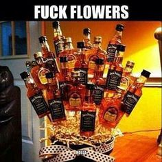 Haha. For the Non-Traditional couple on their anniversary.
