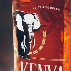 Kenya. $13.95 at StarbucksStore.com