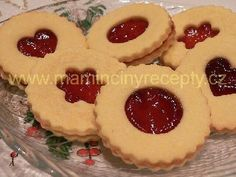 Citronové linecké Churros, Macaroons, Cheesecake, Muffin, Cookies, Breakfast, Desserts, Christmas, Flaky Pastry