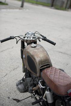 BMW #vintage #motorcycle #vintagemotorcycles
