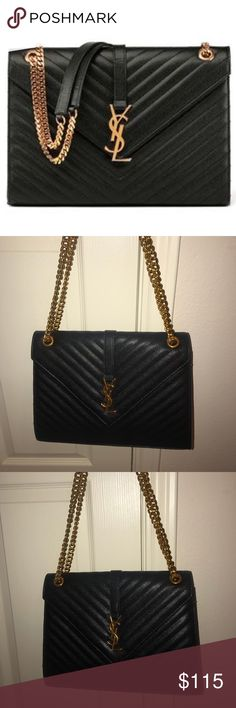 63cfc82a582 Women s Purse Got this as a gift and it s just too big for me