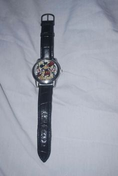 Vintage Disney Parks Mickey Mouse Watch (1928)-(Limited Release) | Jewelry & Watches, Watches, Parts & Accessories, Wristwatches | eBay!
