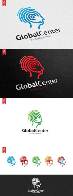 Global Center Logo