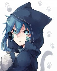 Kagerou Project - Ene